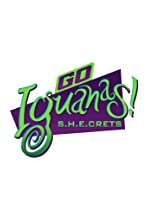 Go Iguanas! S.H.E.crets