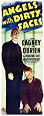 James Cagney (2017) Poster