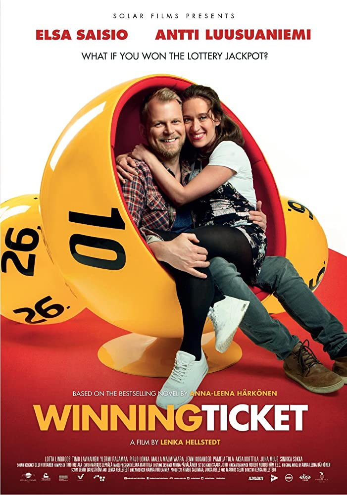 فيلم Winning Ticket مترجم