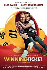 Winning Ticket Poster