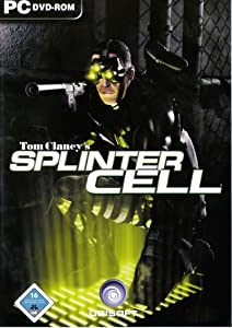 Freemovies download Splinter Cell [UHD]