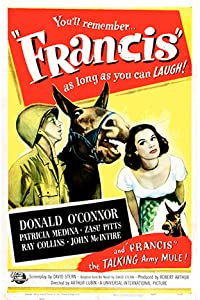 Wmv movie trailers download Francis USA [movie]