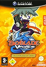Beyblade V-Force: Super Tournament Battle
