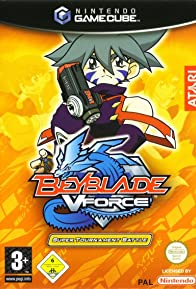 Primary photo for Beyblade V-Force: Super Tournament Battle