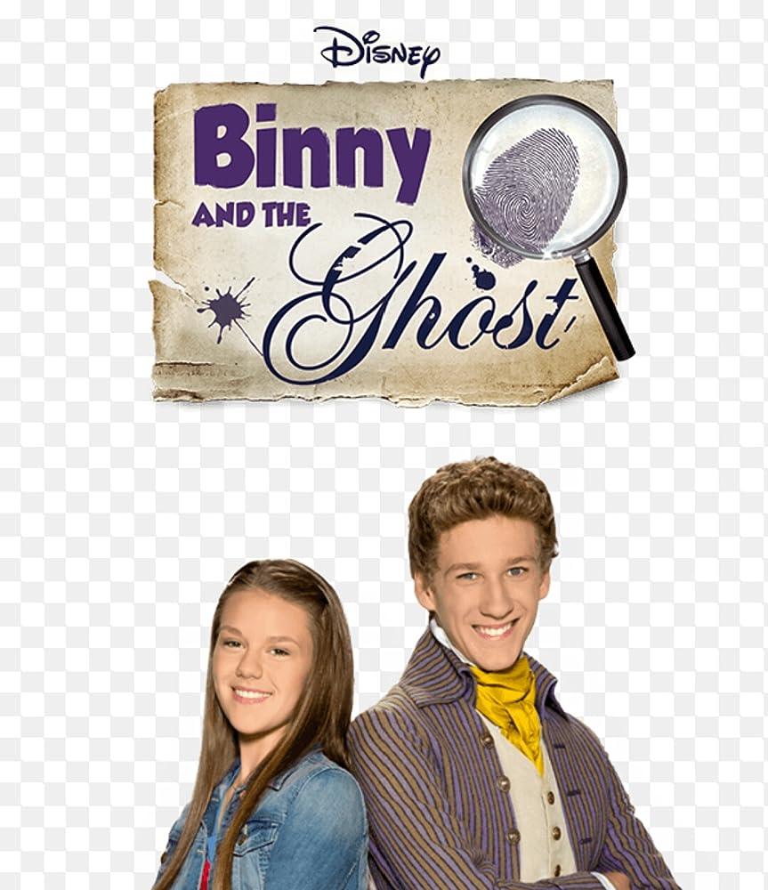 Binny Und Der Geist 2013