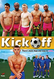 KickOff(2011) Poster - Movie Forum, Cast, Reviews
