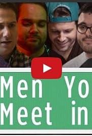 Meeting men in nyc
