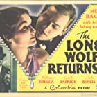 Melvyn Douglas and Gail Patrick in The Lone Wolf Returns (1935)