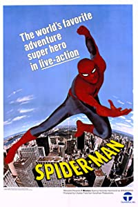 The Amazing Spider-Man Don McDougall