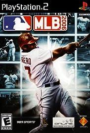 MLB 2006 Poster