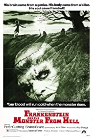 Frankenstein and the Monster from Hell (1976) Poster - Movie Forum, Cast, Reviews