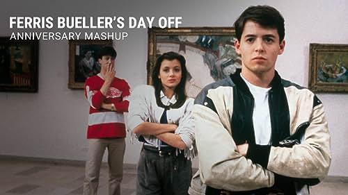 'Ferris Bueller's Day Off' | Anniversary Mashup