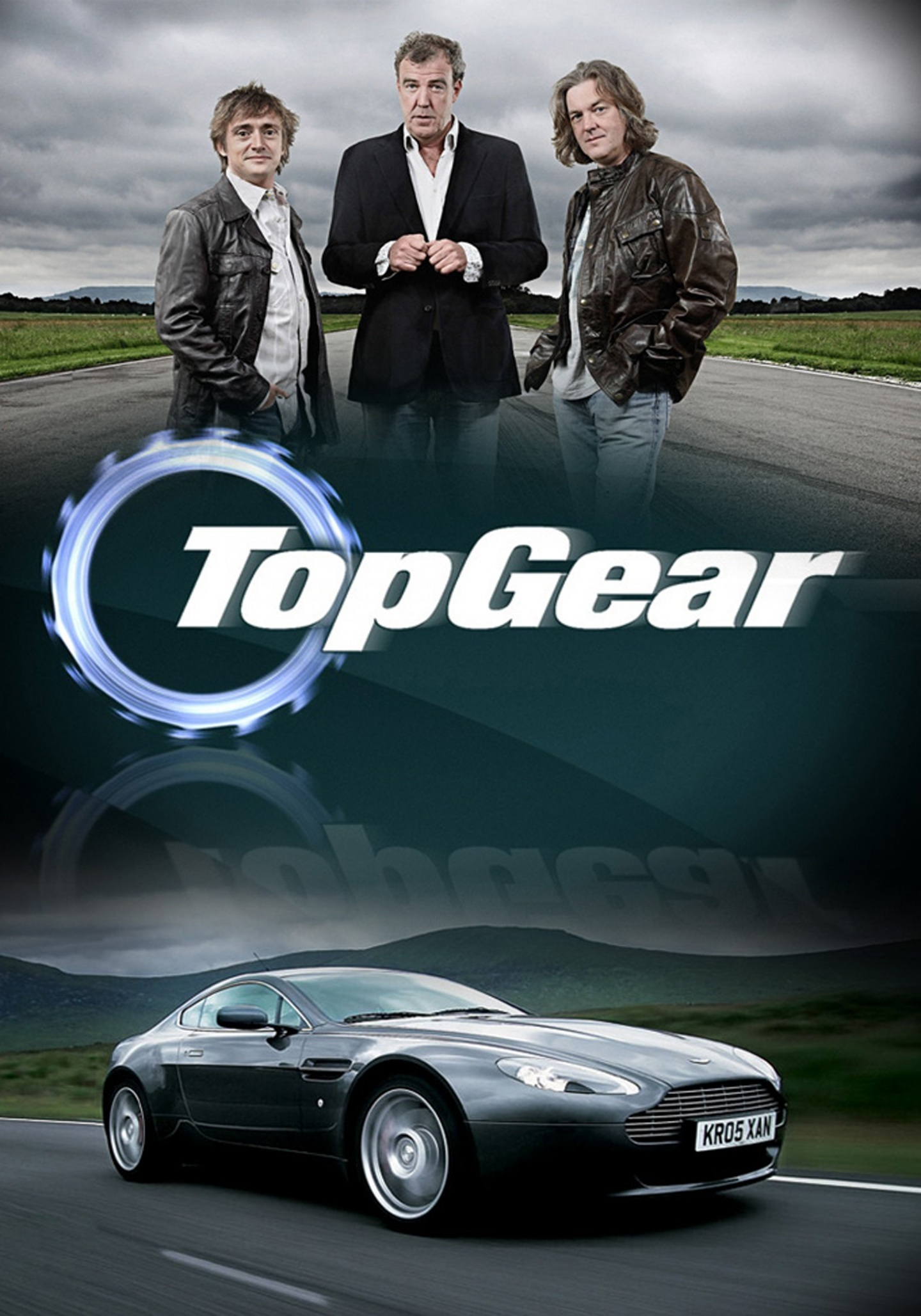 Top Gear TV Series 2002– IMDb