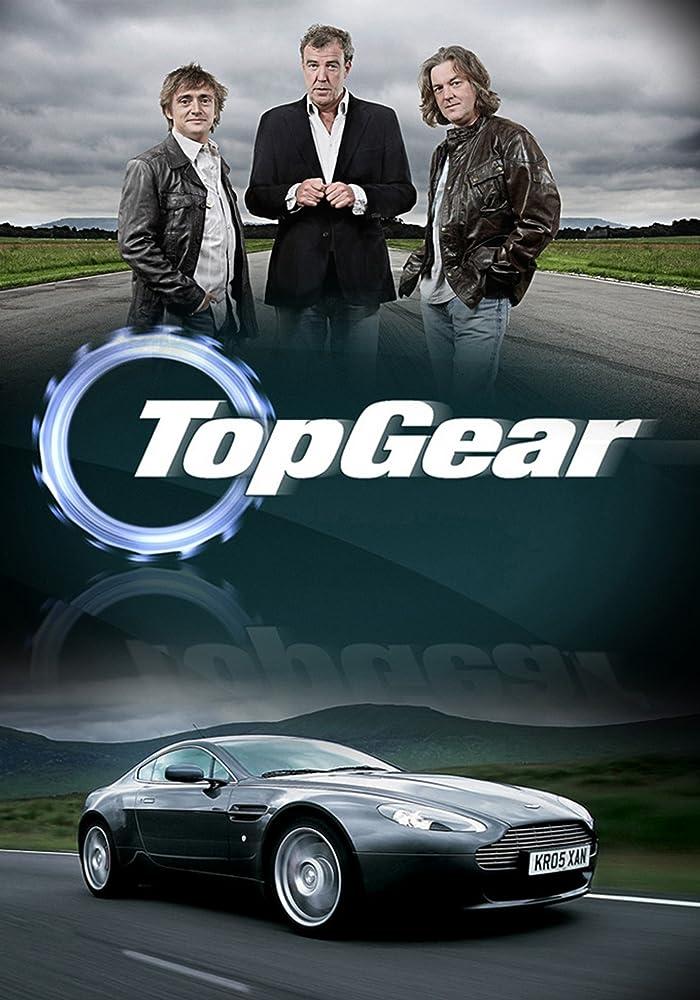Top Gear - Season 27