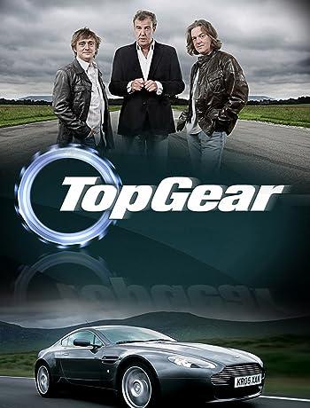 Top Gear (2002) 1080p