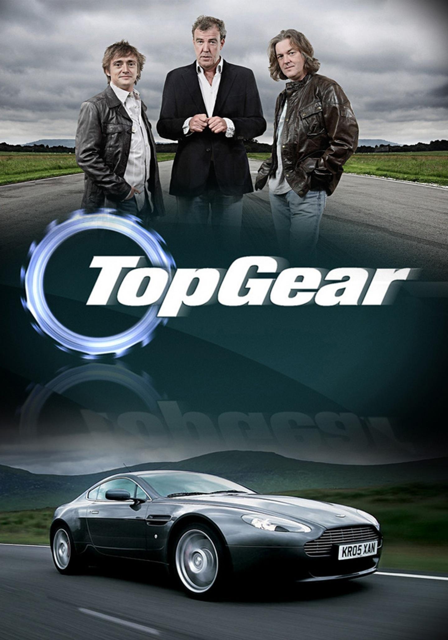 Top Gear Season 25 HDTV 480p, 720p & 1080p