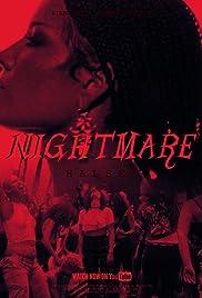 Halsey: Nightmare Poster