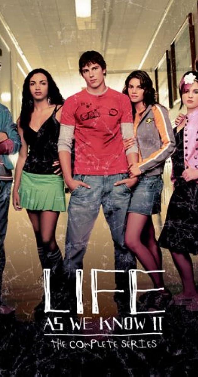 Life as We Know It (TV Series 2004–2005) - IMDb