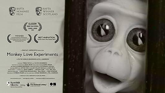 Movie deutsch download Monkey Love Experiments by Leah Shore [1920x1200]