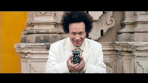 Trailer for Eisenstein in Guanajuato