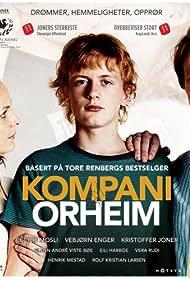 Kompani Orheim (2012)