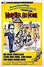 Munster, Go Home! (1966) Poster