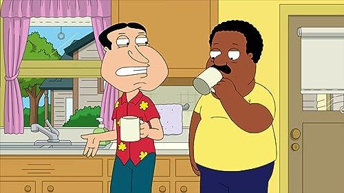 Family Guy: Bri-Da