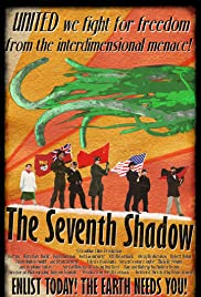 The Seventh Shadow Poster