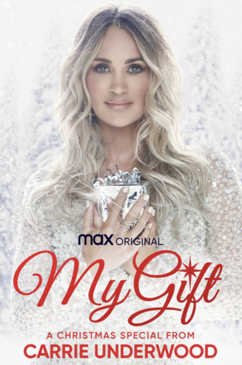 watch My Gift: A Christmas Special from Carrie Underwood on soap2day