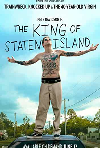 'The King of Staten Island'