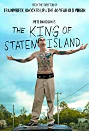 The King of Staten Island (2020) HDRip English Full Movie Watch Online Free