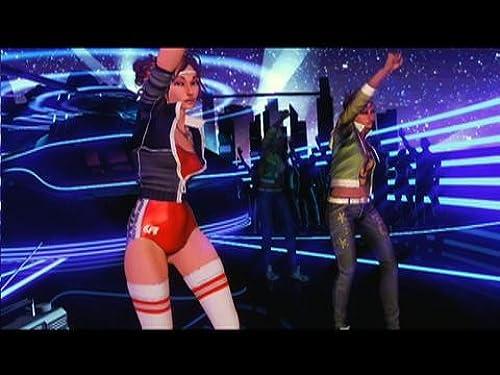 Dance Central 2 (VG)