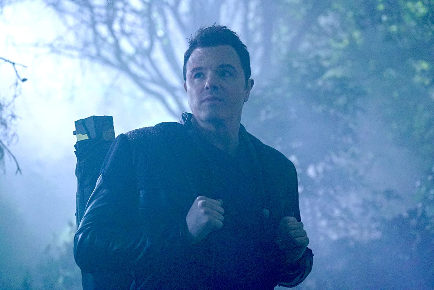 Seth MacFarlane in The Orville (2017)