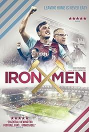 Iron Men (2017) English Movie 720p || 480p BluRay 650MB || 450MB With Esub