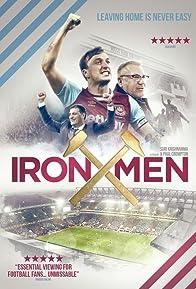 Primary photo for Iron Men