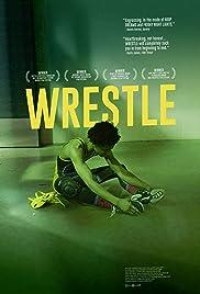 Wrestle Poster