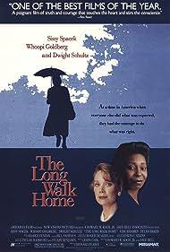 Sissy Spacek in The Long Walk Home (1990)