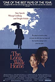 The Long Walk Home (1990) Poster - Movie Forum, Cast, Reviews