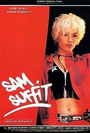 Sam suffit (1992) film en francais gratuit