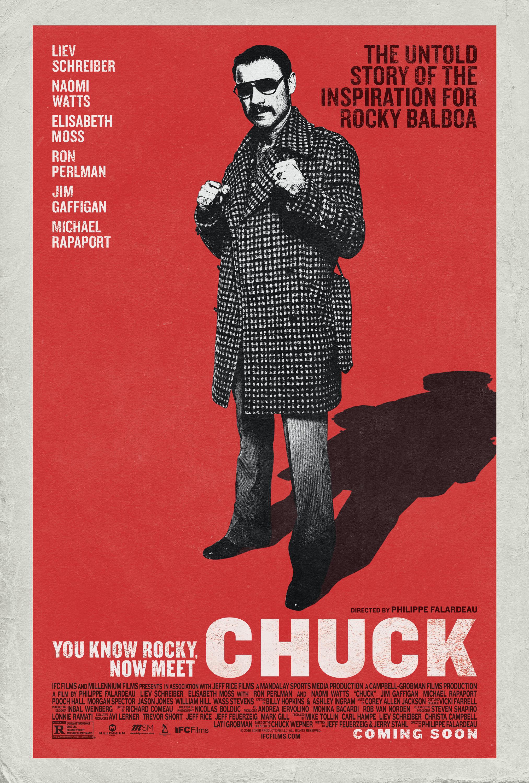 ČAKAS (2016) / CHUCK