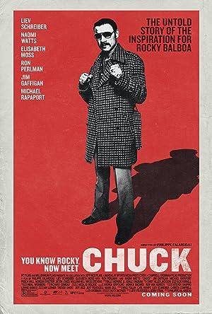 Chuck (2016) online sa prevodom