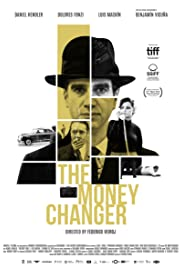 The Moneychanger Poster