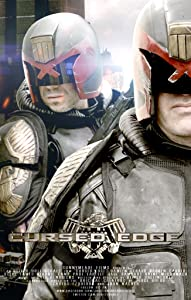 Watch full movie iphone Judge Dredd: Cursed Edge by Steven Sterlacchini [WEBRip]