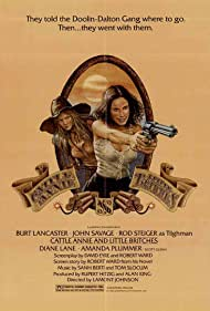 Cattle Annie and Little Britches (1980)