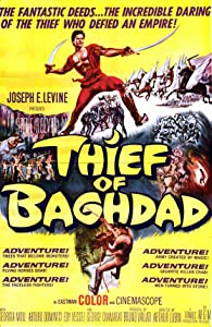 Website for downloading english movies Il ladro di Bagdad by none [pixels]