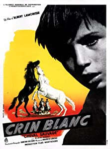 Best site to download full hd movies Crin blanc: Le cheval sauvage [720x1280]