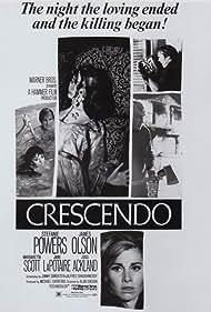 Crescendo (1972) Poster - Movie Forum, Cast, Reviews