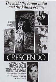 Primary photo for Crescendo