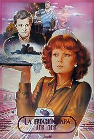 Vokzal dlya dvoikh (1983) Poster - Movie Forum, Cast, Reviews