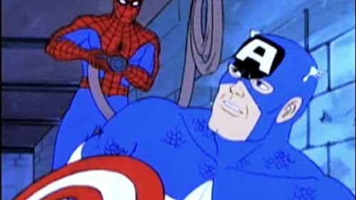Trailer for Spider-Man And His Amazing Friends: Complete Season 1